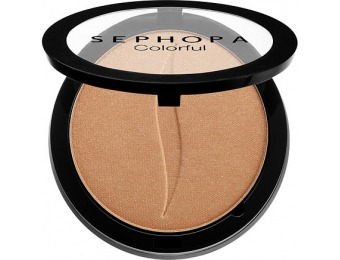 50% off SEPHORA COLLECTION Colorful Face Powders