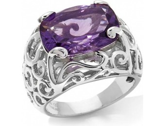 87% off Victoria Wieck Oval Gemstone Sterling Silver Ring