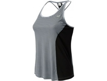 83% off New Balance Womens Performance NB Ice Tank