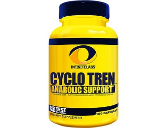 70% off CycloTren Anabolic Support Supplement