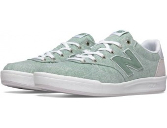 56% off New Balance 300 Canvas Mens Shoes - CRT300FM