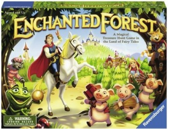 71% off Enchanted Forest - Children's Game