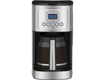 56% off Cuisinart DCC-3200 Perfect Temp 14-Cup Coffeemaker