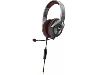 60% off Monster Fatal1ty On-Ear Headphones