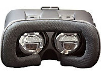 80% off Wireless Gear Plastic Virtual Reality Headset