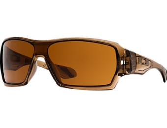 62% off Oakley Offshoot Shaun White Brown Rectangle Sunglasses