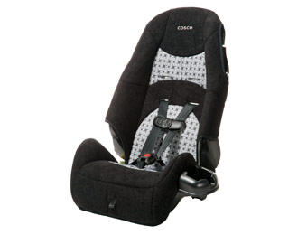 $52 off Cosco High-Back Booster Car Seat