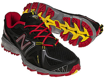 $40 off New Balance 610 Men's Running Shoes MT610BG2