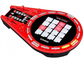 $299 off Casio XW-PD1 Trackformer Groove Center