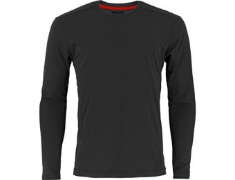 56% off adidas Men's Baselayer Climacool UPF Crew Top