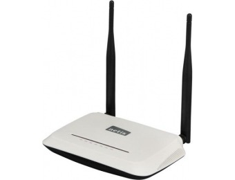 68% off NETIS WF2419 Wireless N Router + Extra 25% Off