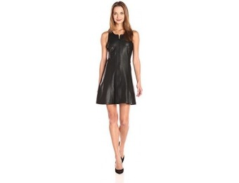 82% off Calvin Klein Jeans Women's Texture Ponte Dress