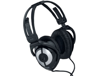 60% off TDK NC150 Noise Cancelling Headphones