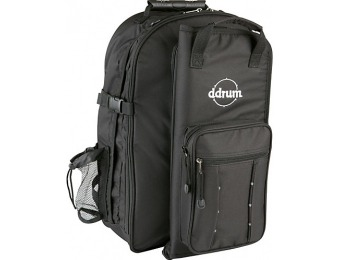 77% off Ddrum Backpack With Laptop Compartment