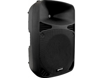 64% off Gemini Hps-12P 12 D-Class Powered Speaker