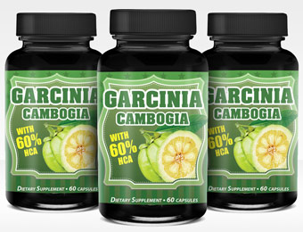 83% off USA Nutra Labs Garcinia Cambogia, Buy 2 Get 1 Free