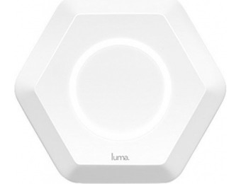 $45 off Luma Home WiFi System - Surround WiFi Extender and Router