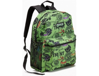63% off Old Navy Teenage Mutant Ninja Turtles Backpack