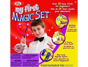 60% off Ideal My First Magic Set