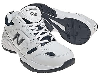 50% off New Balance 457 Men's Cross-Training Shoes