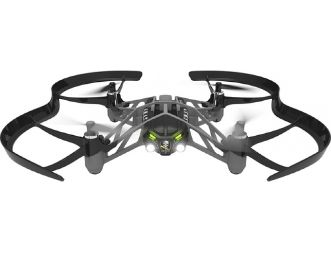 Parrot Airborne Night SWAT Drone