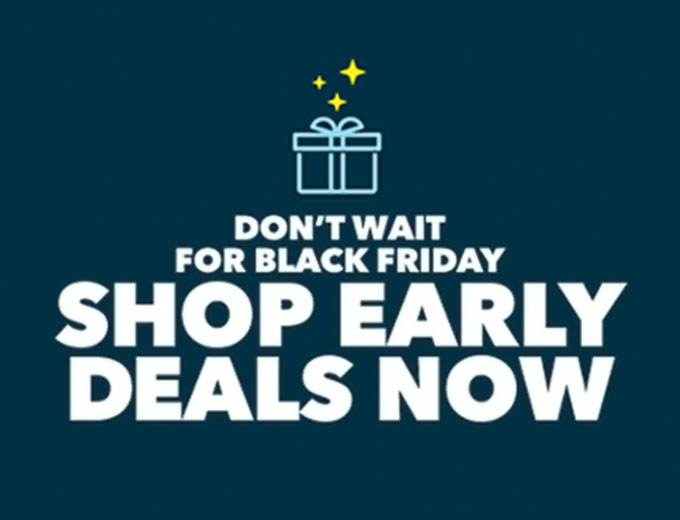 Best Buy Early Black Friday Deals