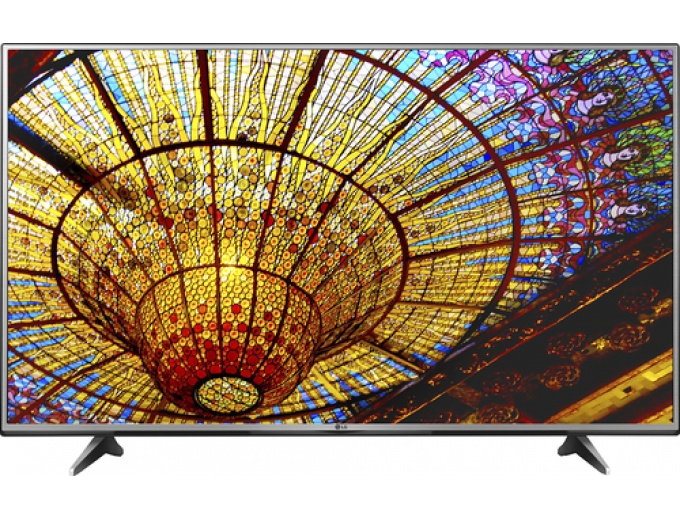 "LG 55"" LED 2160p Smart 4K Ultra HD TV"