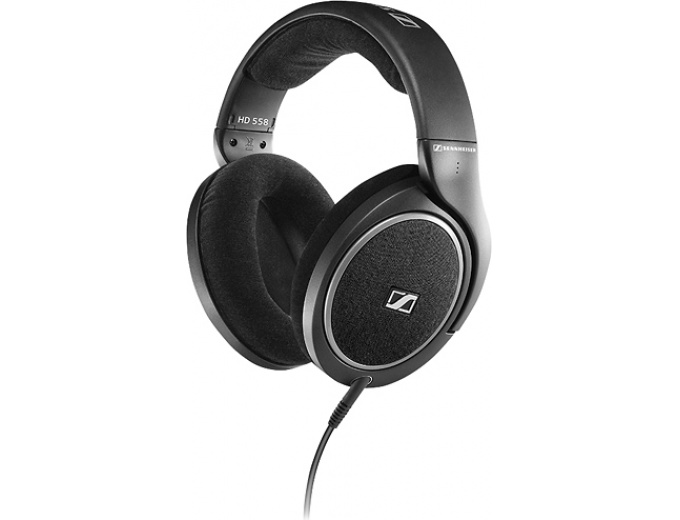 Sennheiser HD558 Audiophile Headphones