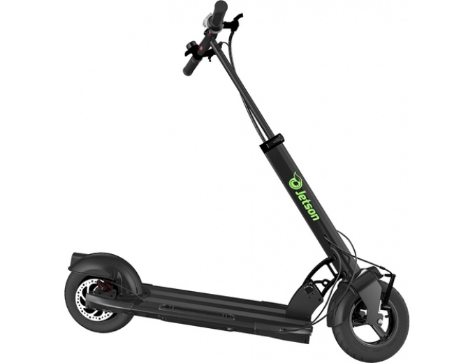 Jetson Breeze 18 mph Electric Scooter