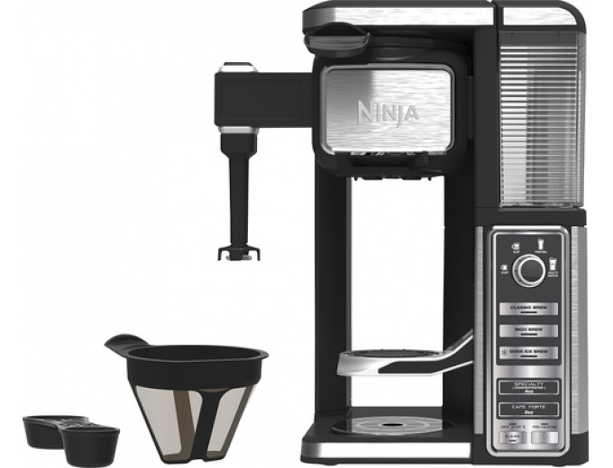 Ninja Coffee Bar 1-Cup Coffeemaker