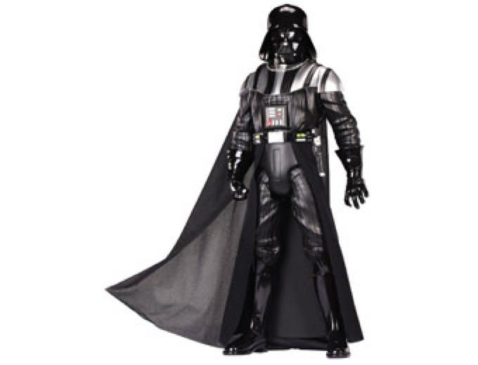 "Star Wars Darth Vader 31"" Action Figure"