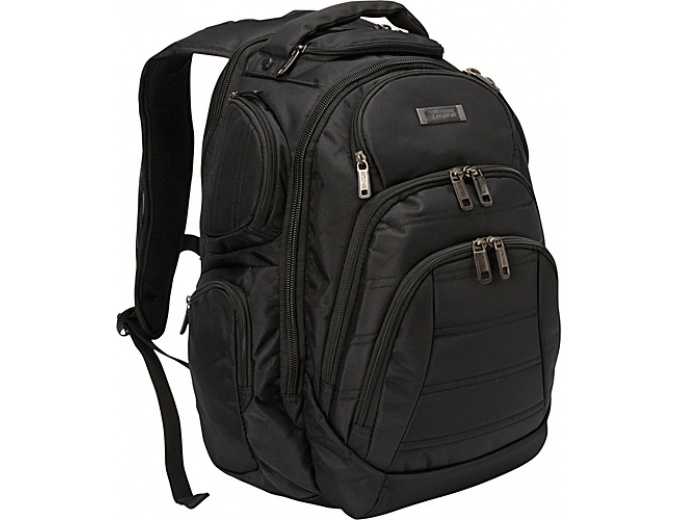 Kenneth Cole Pack of All Trades Backpack