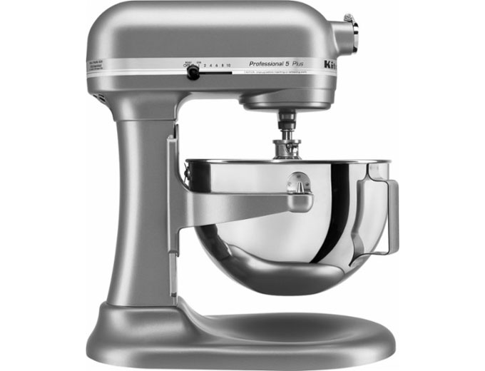 KitchenAid KV25G0XMC Professional 5 Plus Mixer