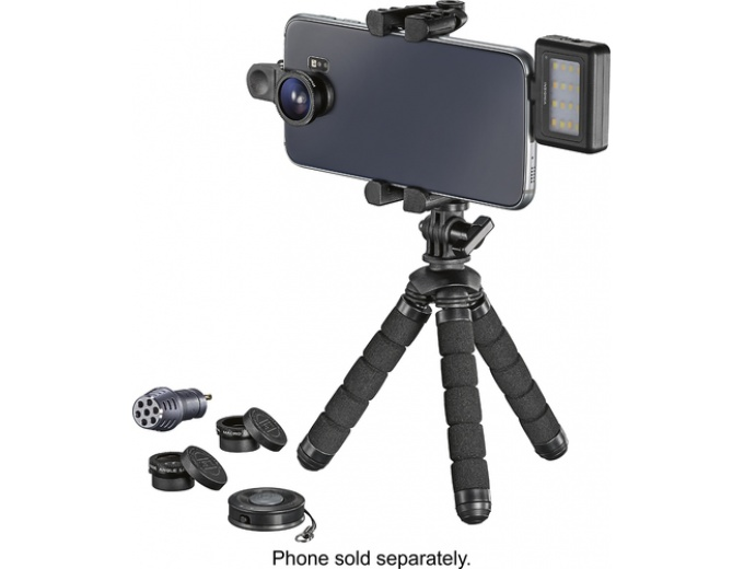 Insignia Mobile Photography Kit