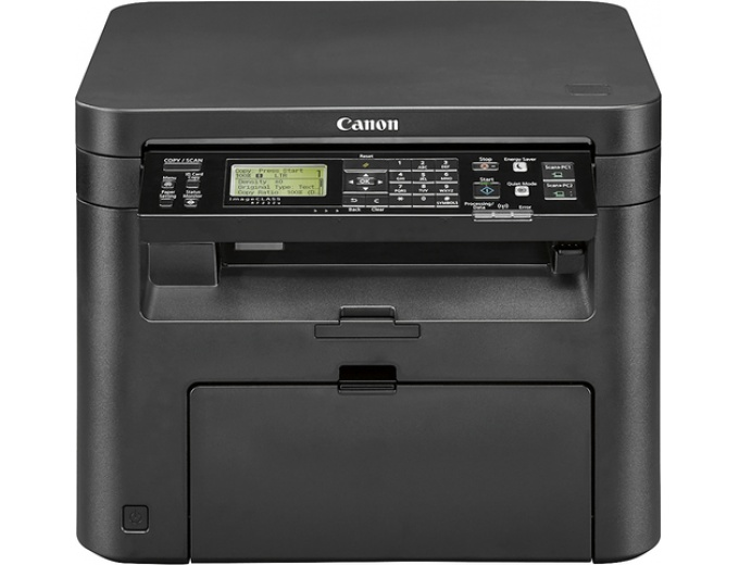Canon MF232w All-In-One Laser Printer