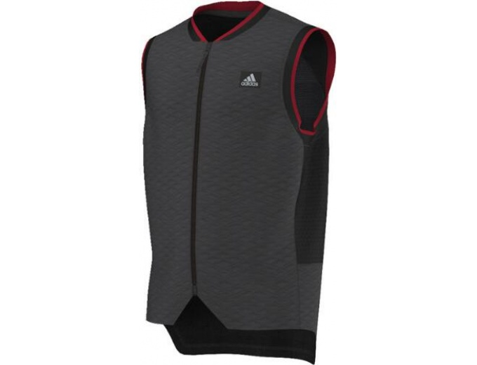 Adidas Basketball League Mens Vest