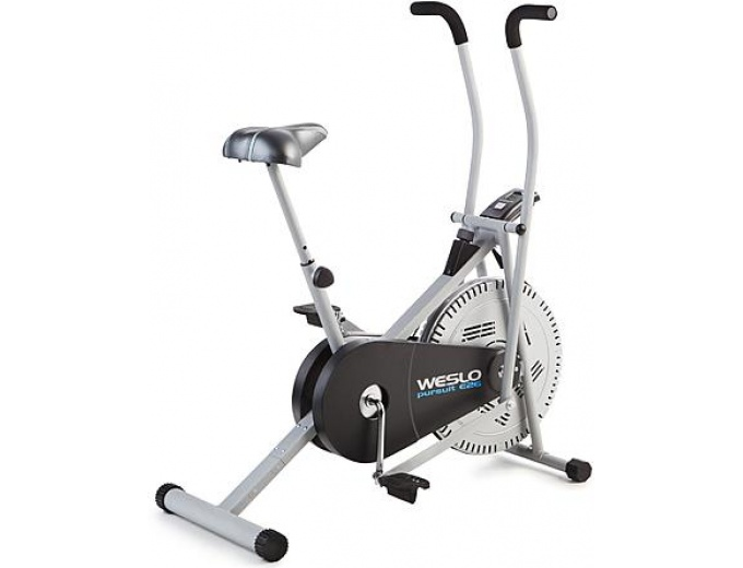 Weslo Pursuit E 26 Exercise Bike