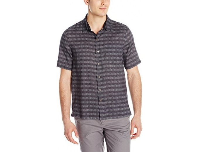 Nat Nast Men's Lector Shirt