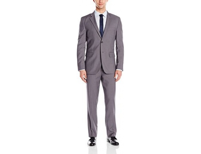 Nautica Men's Vertical Nested Suit
