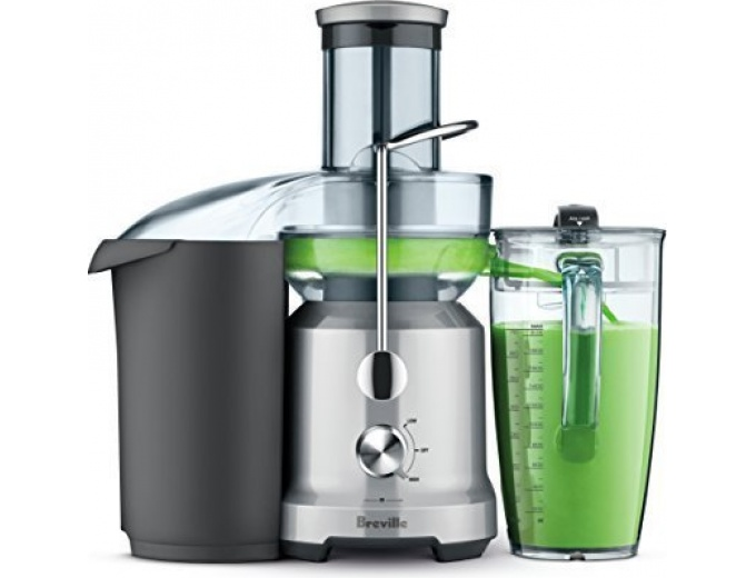 Breville RM-BJE430SIL Juice Fountain