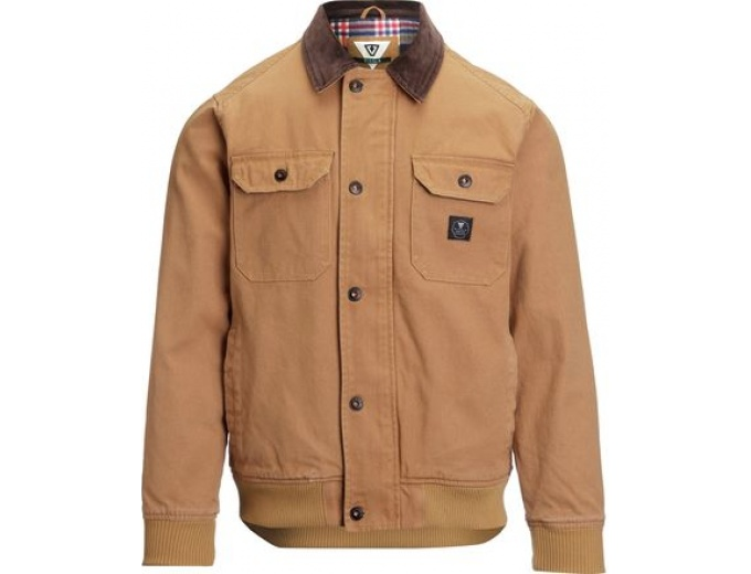 Men's Vissla Reynolds Jacket