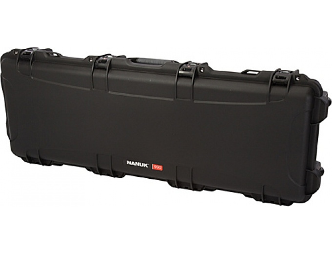 NANUK 990 Rifle Case with Foam Interior
