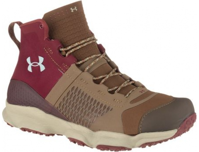 Under Armour Speedfit Hike Mid Women's Boots