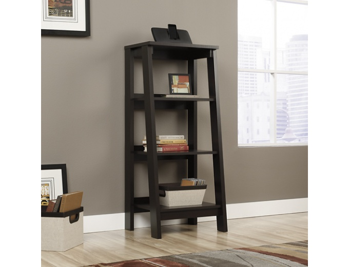 Sauder Select Collection 3-Shelf Bookcase
