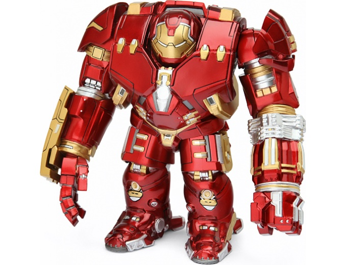 Age of Ultron Artist Mix Hulkbuster