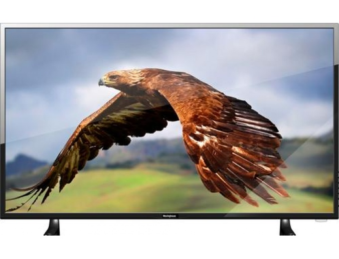 "Westinghouse 42"" LED 1080p Smart HDTV"