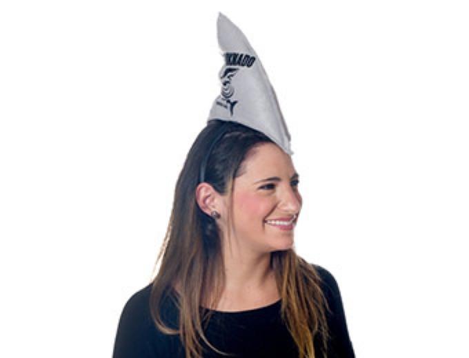 50% off Sharknado Shark Fin Costume - $9 99 at Amazon com