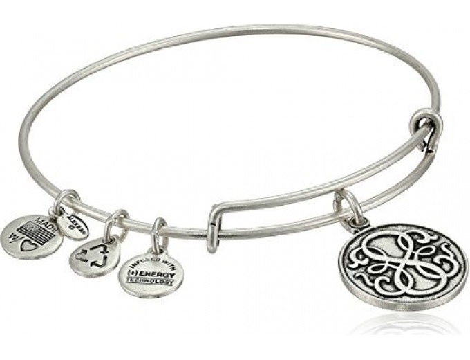 "Alex and Ani ""Path of Life"" Bracelet"