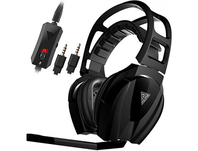 GAMDIAS EROS Elite Gaming Headset