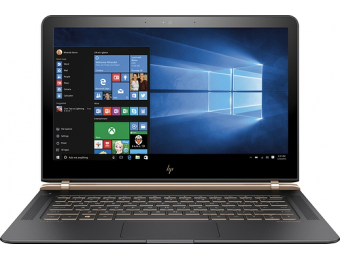 "HP Spectre 13-v011dx 13.3"" Laptop"